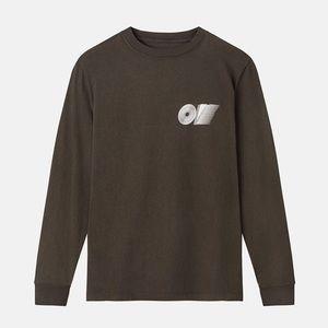 Outdoor Voices Energize Longsleeve T-Shirt